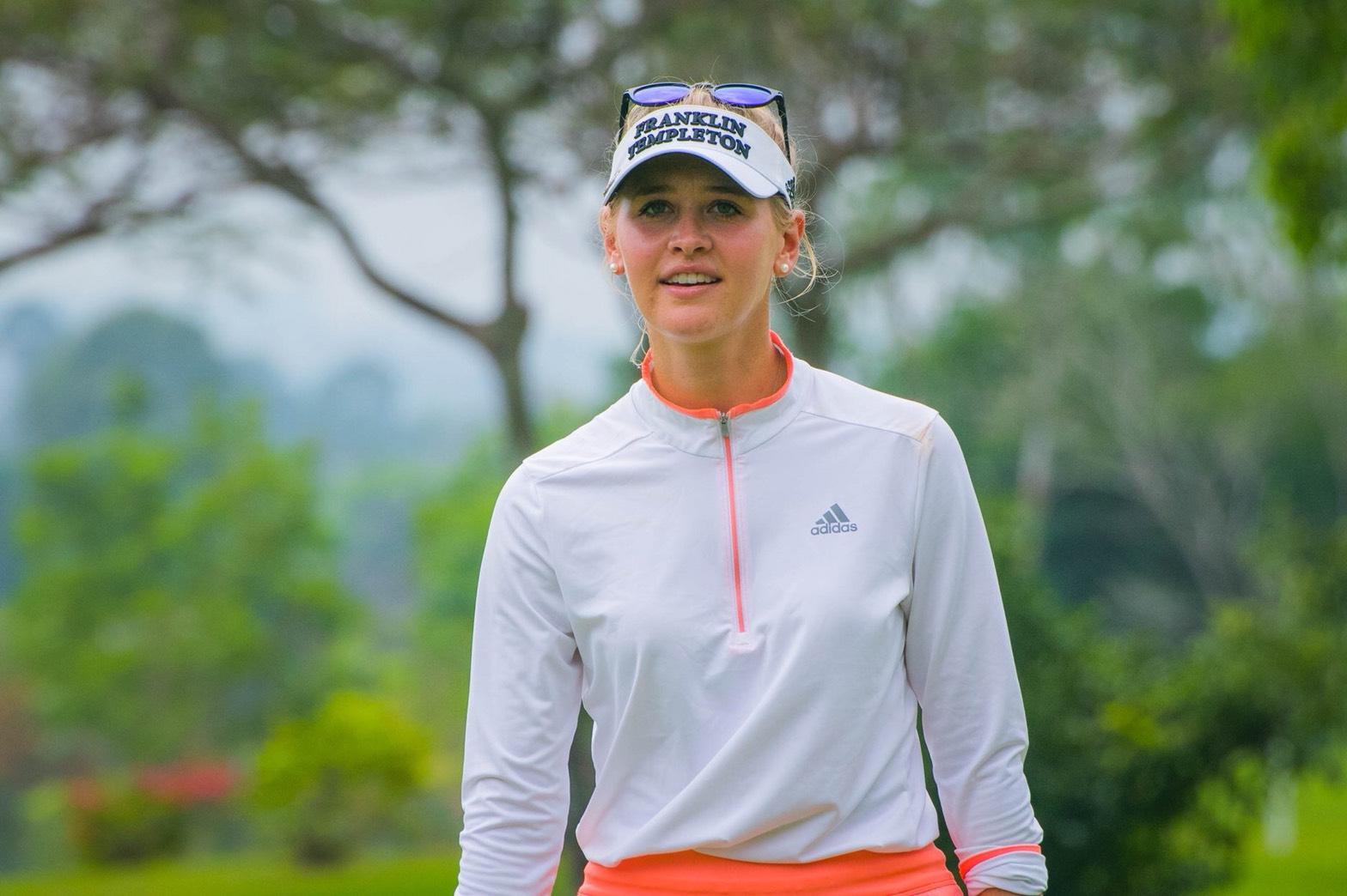 Honda LPGA 2018 Winner : Jessica Korda