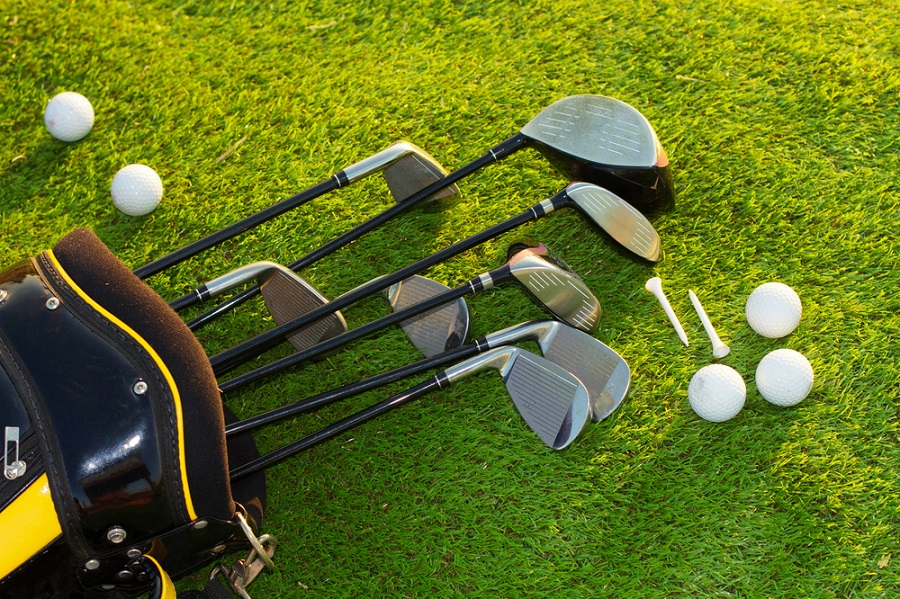 Golf tips for better golfer