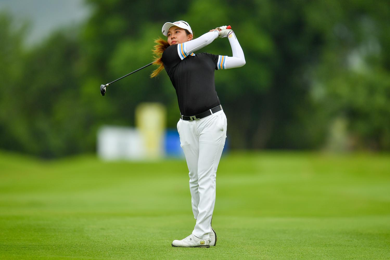 The Women's Amateur Asia Pacific (WAAP) @ Siam Country Club