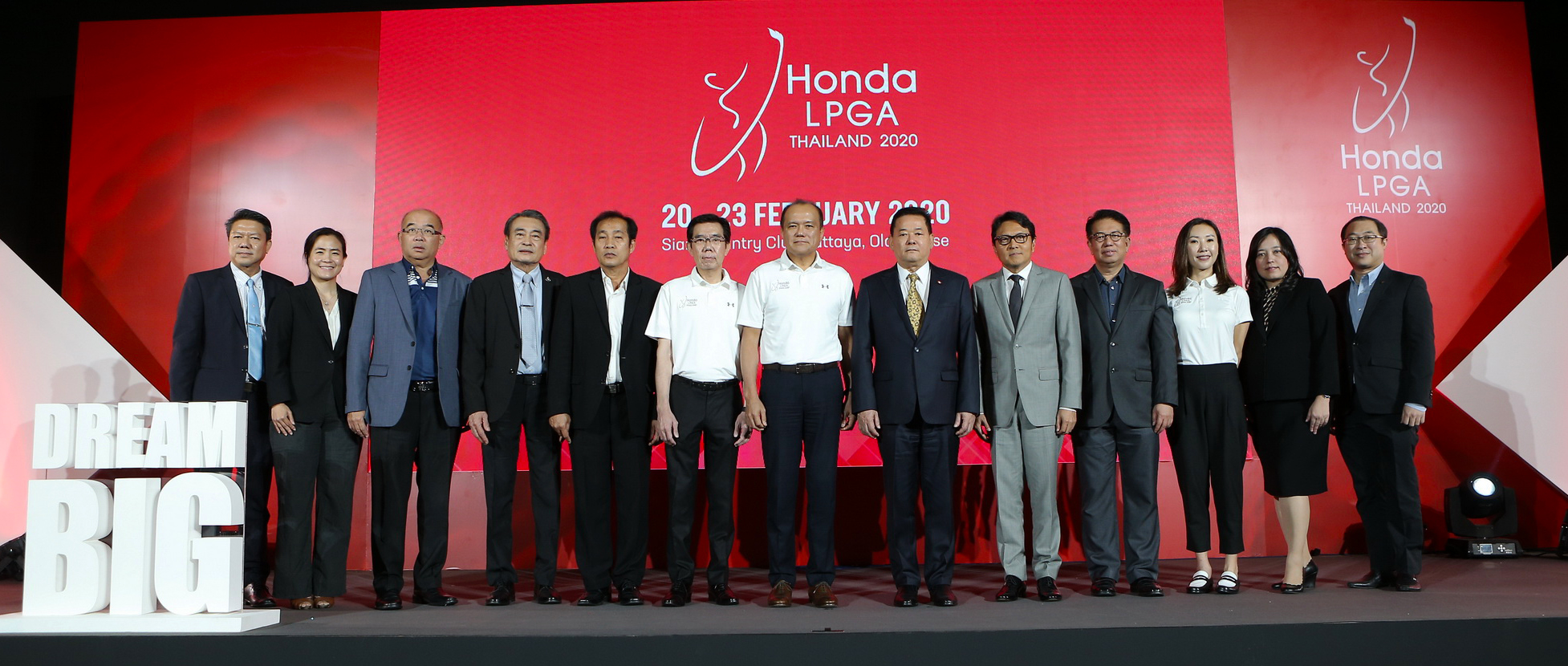 Honda LPGA Thailand 2020 set to enthrall audiences once again