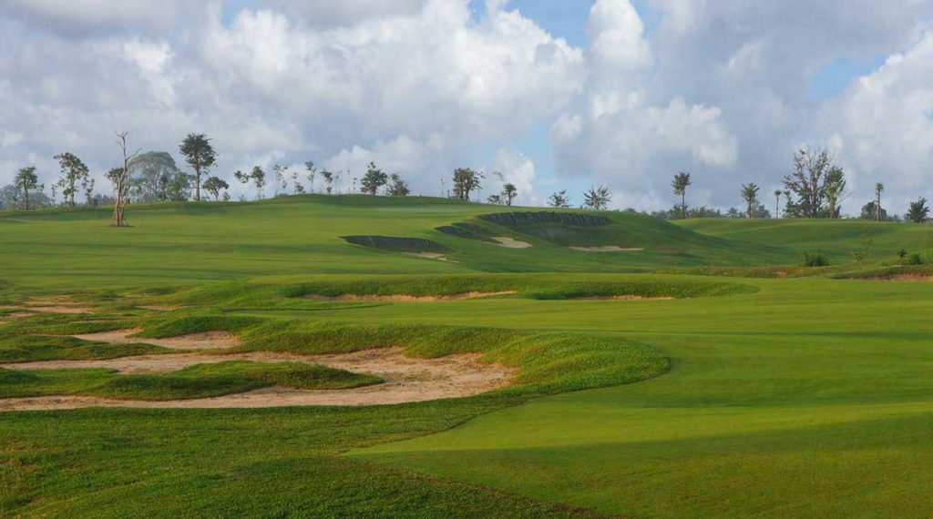 Five dynamite new golf courses we can't wait to play in 2020 by golf.com