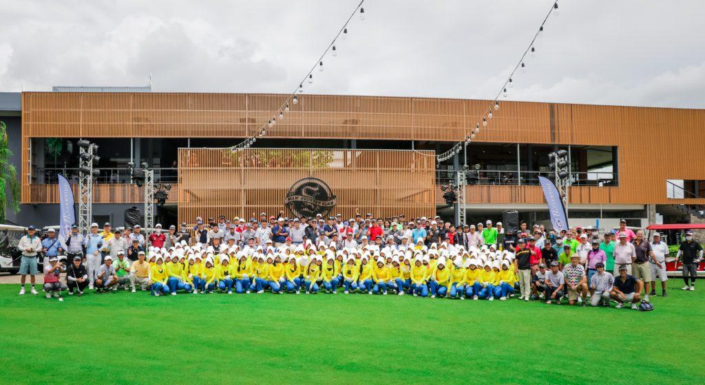 SCC Annual Membership Day 2020 at Waterside
